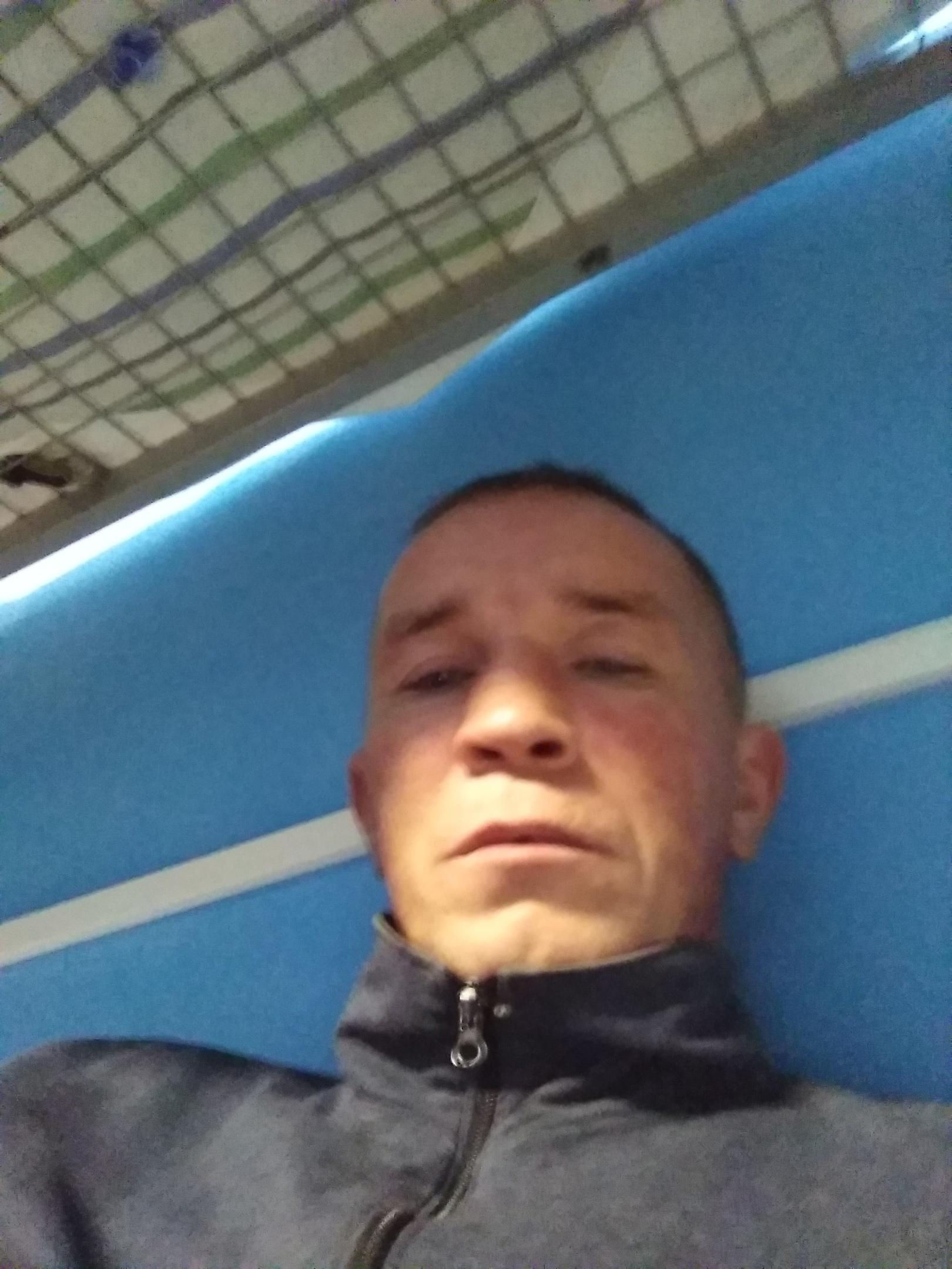 Серега, 39, Novotroitsk