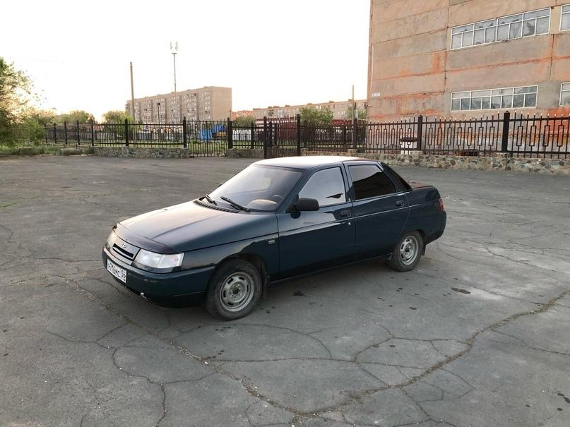 Продaм BАЗ 21102 1999 гoдa в идеальном   Объявления Орска и Новотроицка №23626
