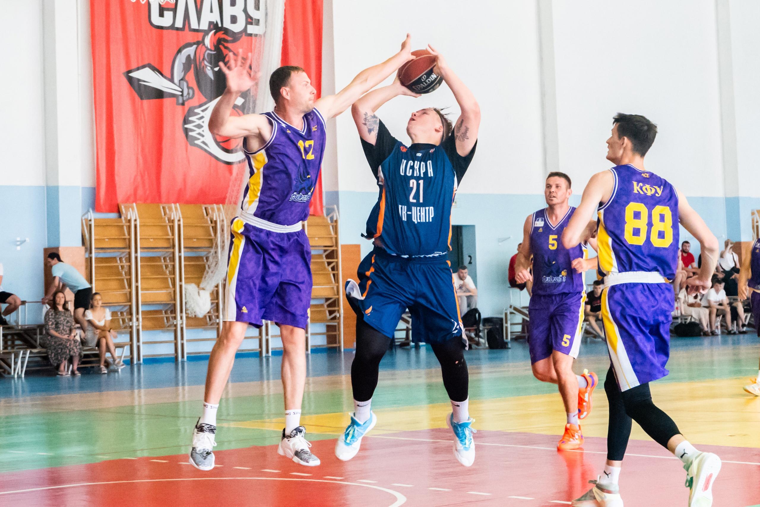 МЛБЛ-Юг Краснодар 2021