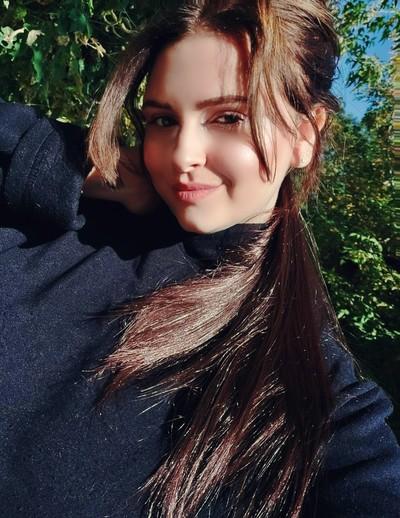 Нина Елкина, Алматы