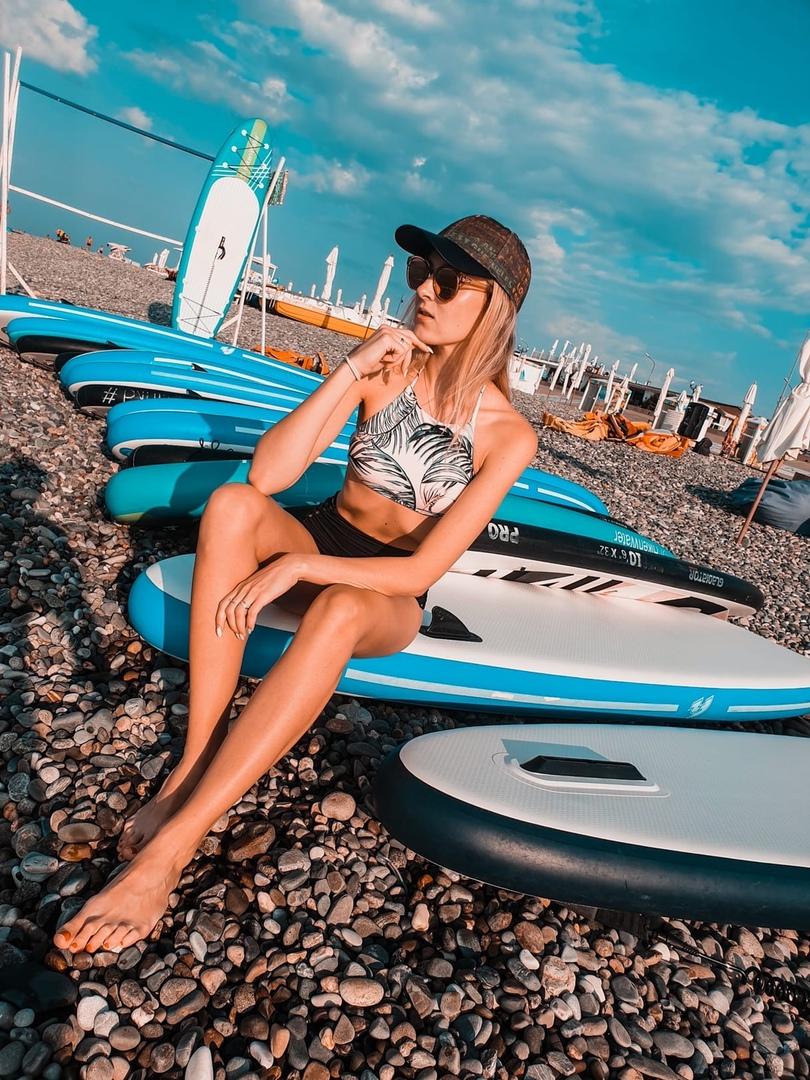 фото из альбома Юлии Александровой №2