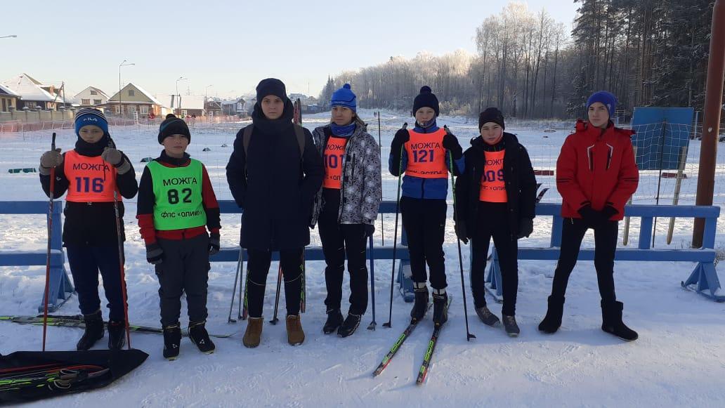 ⛷5 декабря в Можге официально открылся лыжный