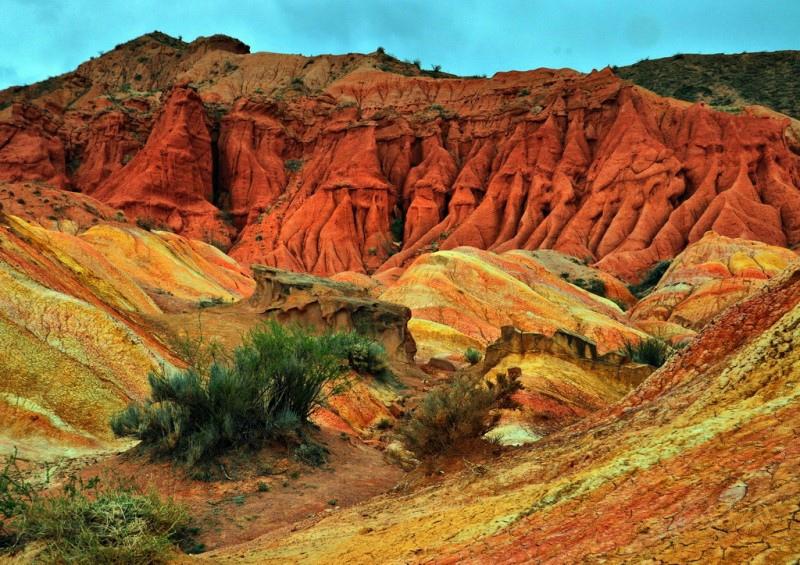 Земля один огромный древний карьер, изображение №111