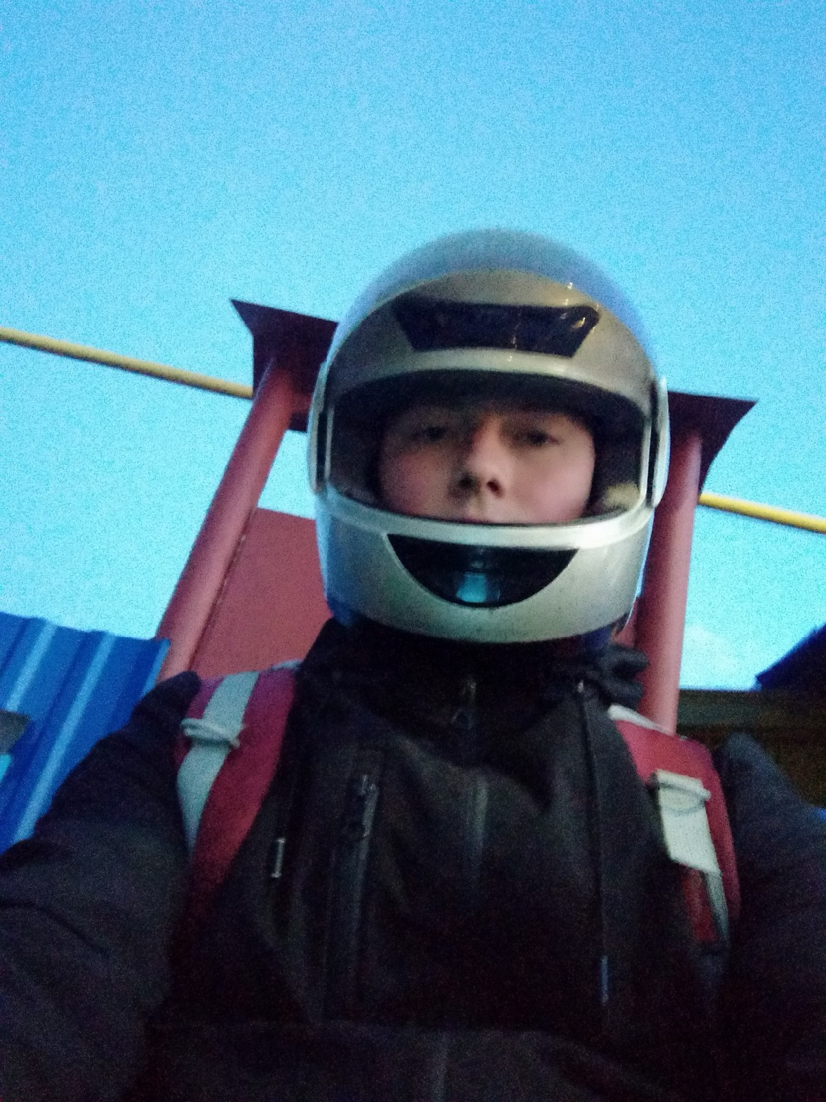 Aleksandr, 25, Glazov