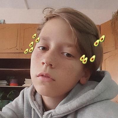 Максим Кривенко