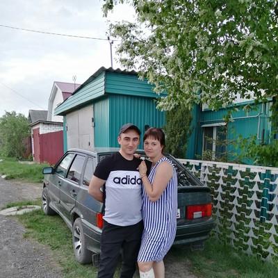 Екатерина Казарян