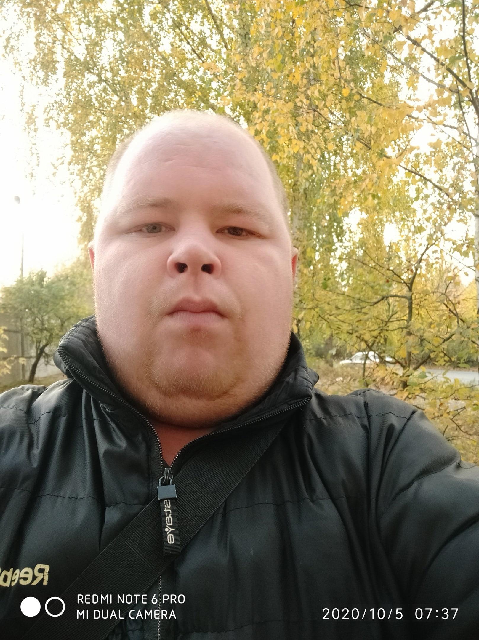 Павел, 29, Shuya