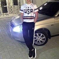 Дмитрий Такабаев
