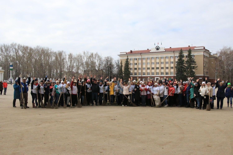 Октябрьский оказался на 16 месте в списке городов Башкирии где жить хорошо