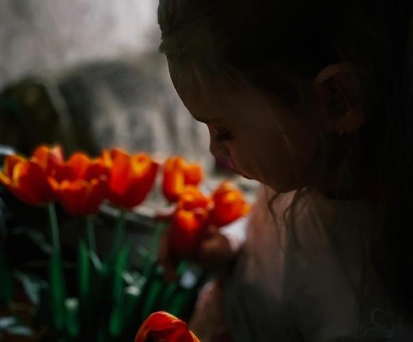 Юлия Лошкарева, Красный Холм, Россия