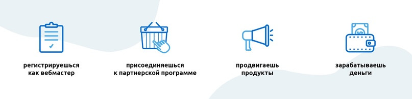 Партнерский маркетинг – способ для монетизации действий в Интернете, изображение №1