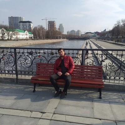 Akosha Saidhojaev