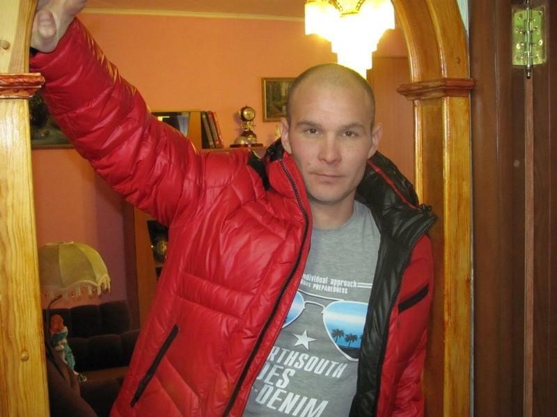 Ruslan, 39, Belebey