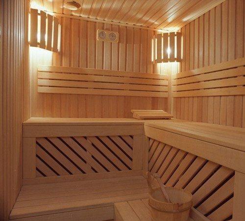 Рекомендуемые породы древесины для внутренней отделки бани: подробный обзор, изображение №4