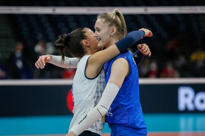 Оптимистическая трагедия женского волейбола в России., изображение №4