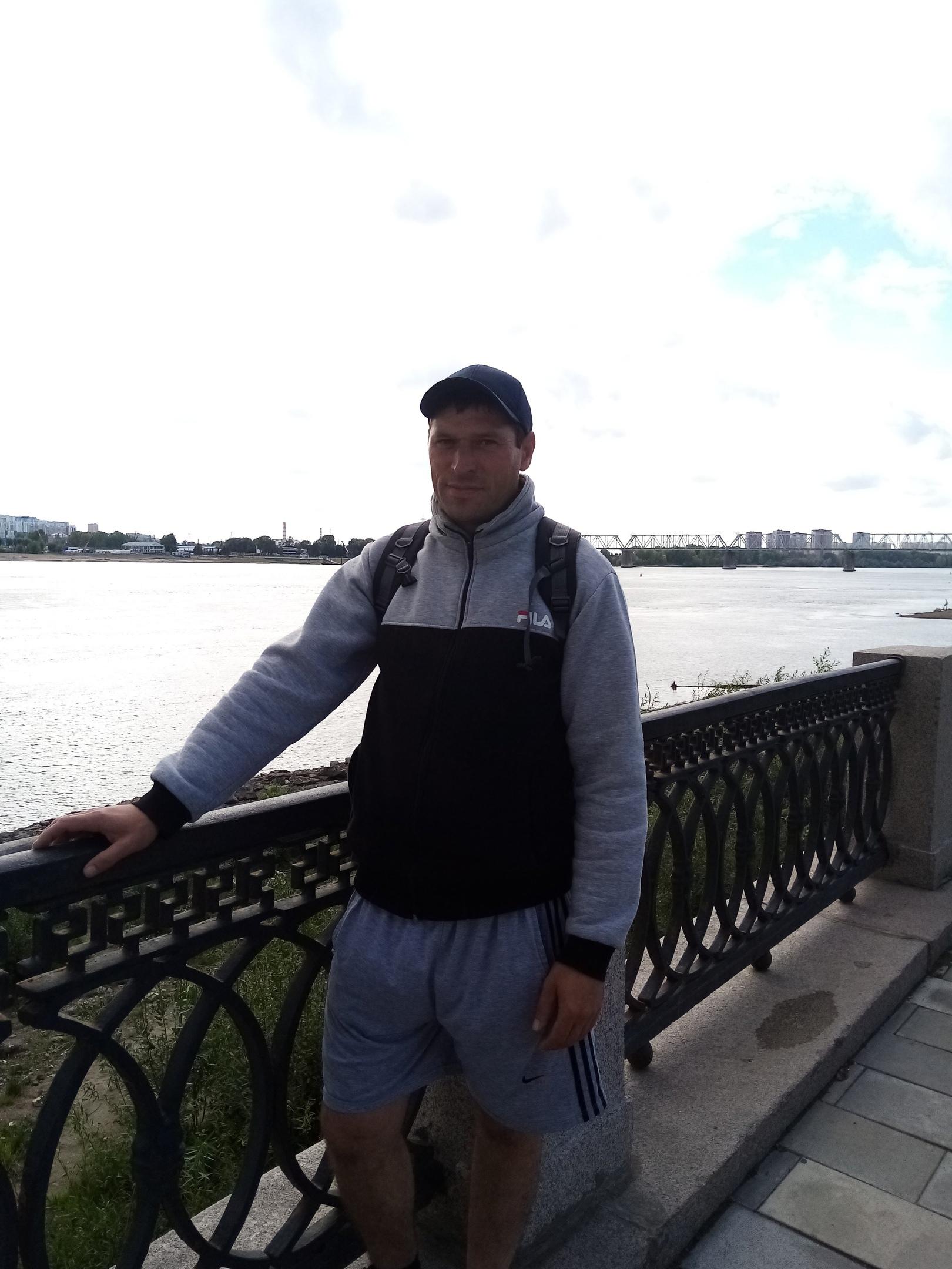 Алексей, 39, Slavgorod