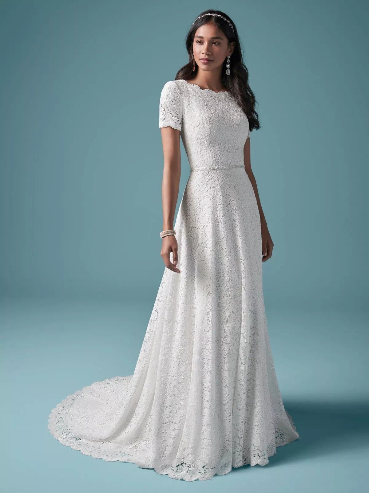 CteqryYqG48 - 21 романтическое платье для невесты в 2021 свадебном сезоне