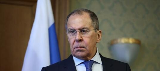Лавров заявил о наличии у России базы для создания аналога SWIFT — РТ на русском