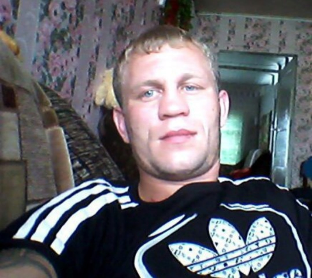 Вячеслав, 33, Spassk