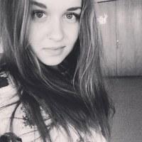 Анастасия Олегавна