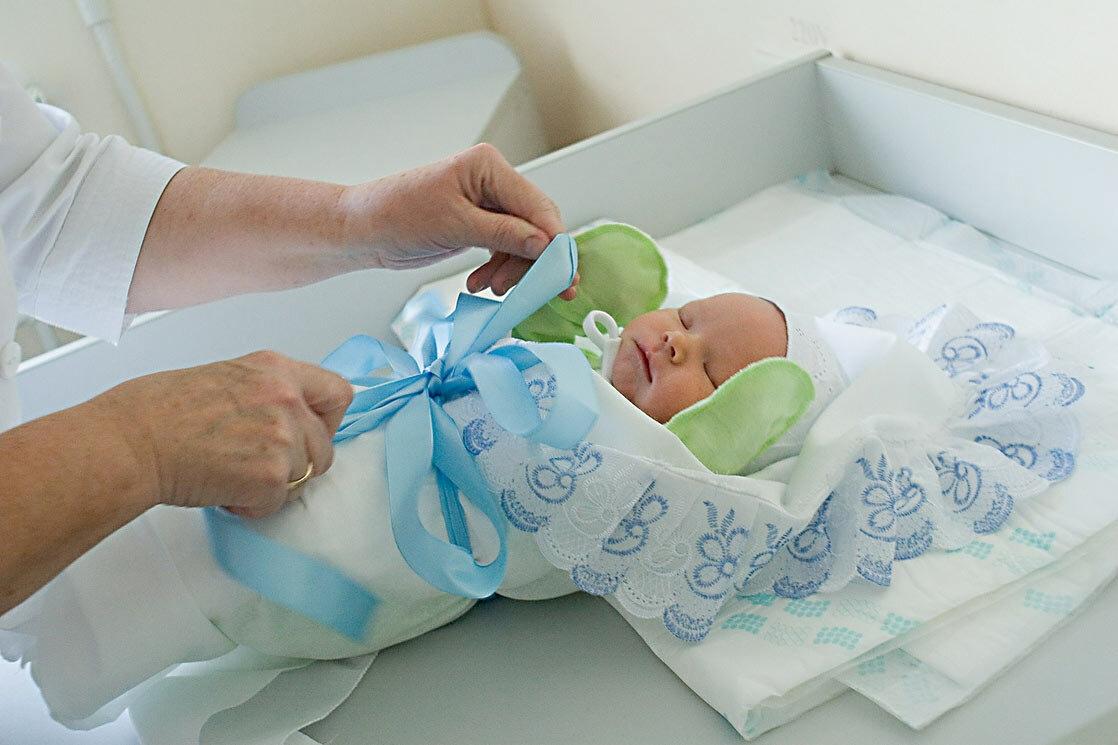 ✨ 🖊 13 новорожденных зарегистрировано отделом ЗАГС