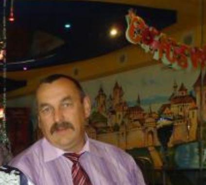 Yurii, 56, Tikhvin