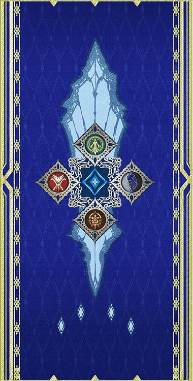 Мир Final Fantasy XVI: Валистея, страна Икон, изображение №16