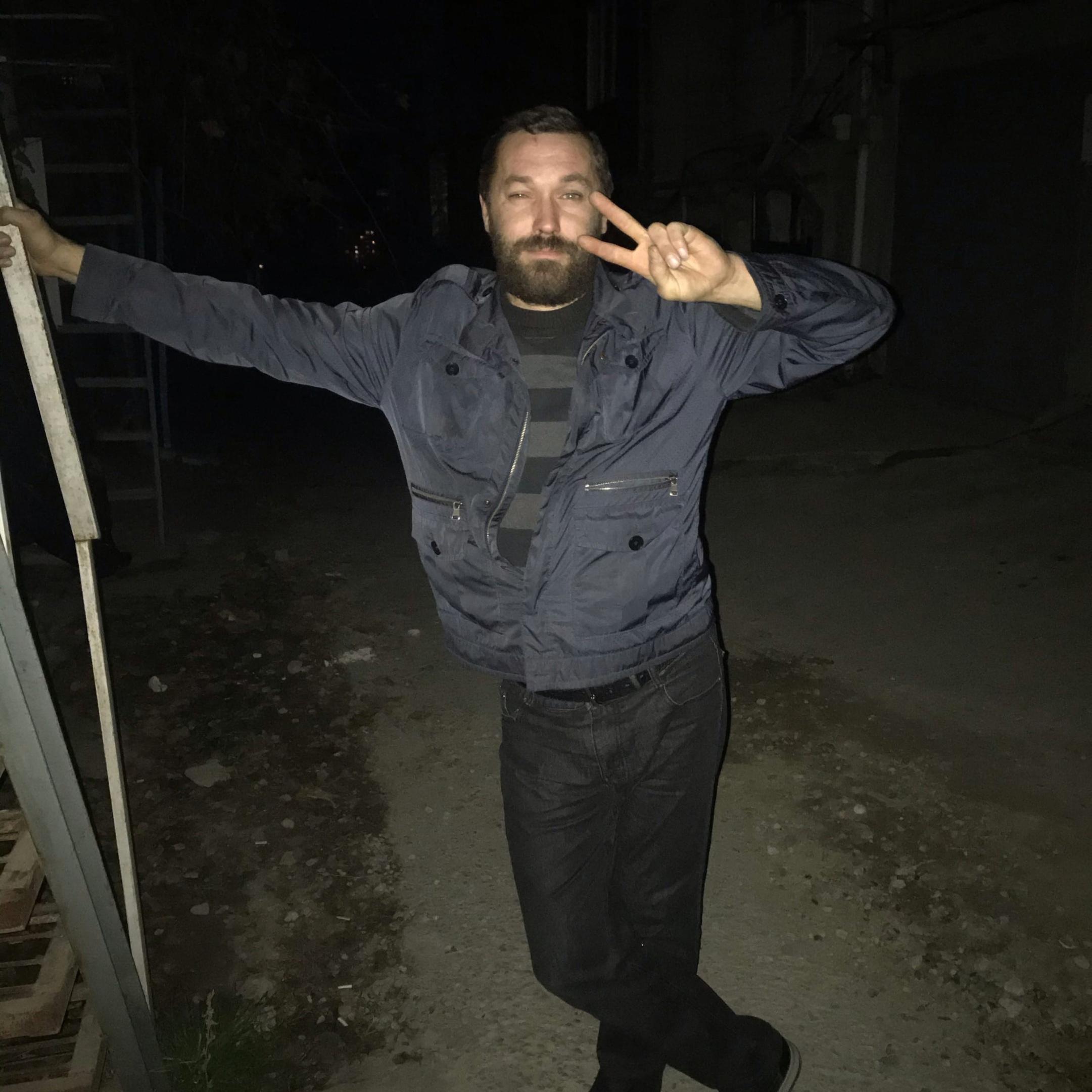 Владимир, 34, Azov