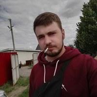 Личная фотография Алексея Антюхова