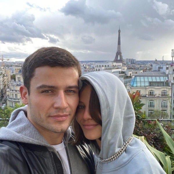 Стало известно, что Алеся Кафельникова теперь мама! Она родила ребёнка: