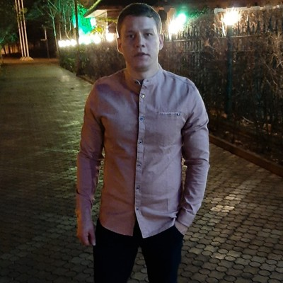 Николай Одинокий