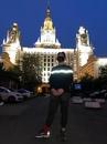 Гладков Максим | Москва | 21