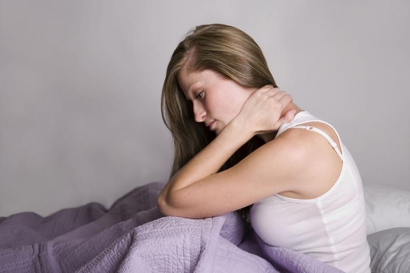 Обзор боли в спине и шее, изображение №1