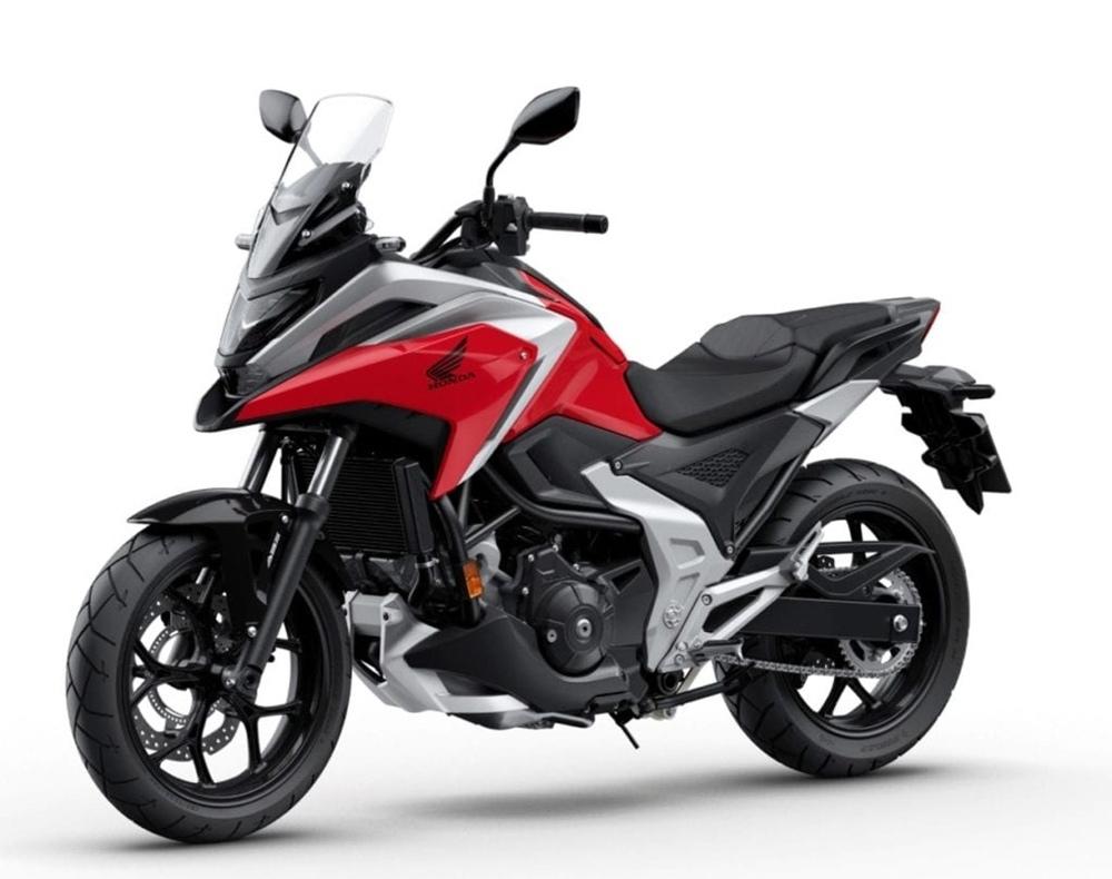 Мотоцикл Honda NC750X 2021