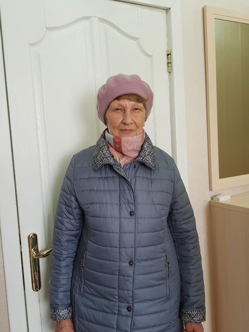 фото из альбома Лидии Селютиной №1