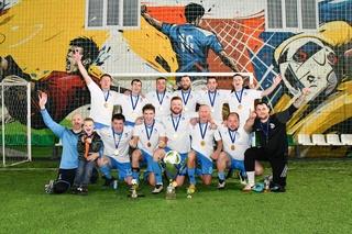 Награждение команд Первой Лиги 2021г.