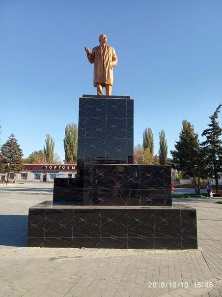 Владимир Ильич желает Вам приятного субботнего веч...