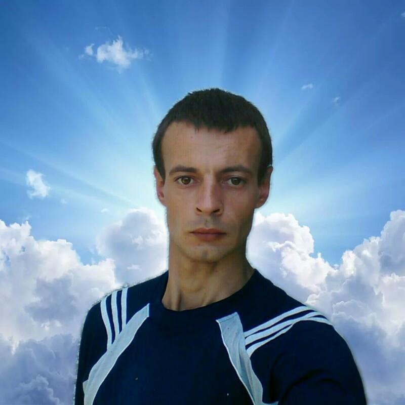 Альберт, 29, Kropotkin