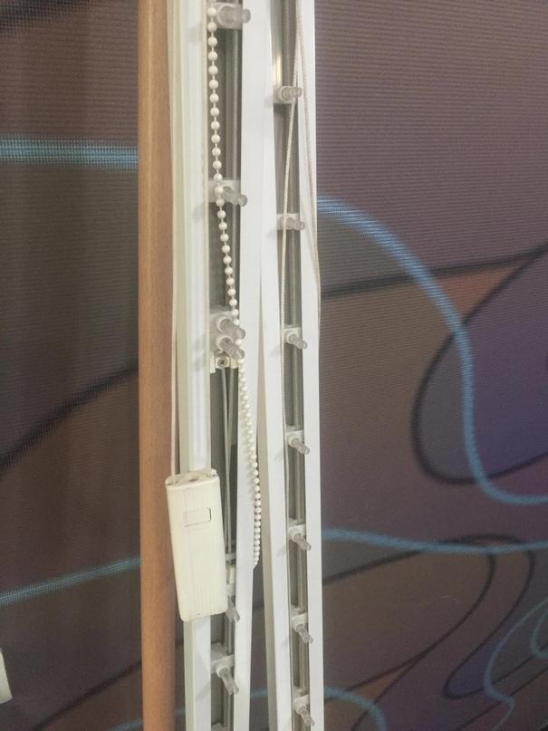 Купить гардины для вертикальных жалюзи | Объявления Орска и Новотроицка №27900