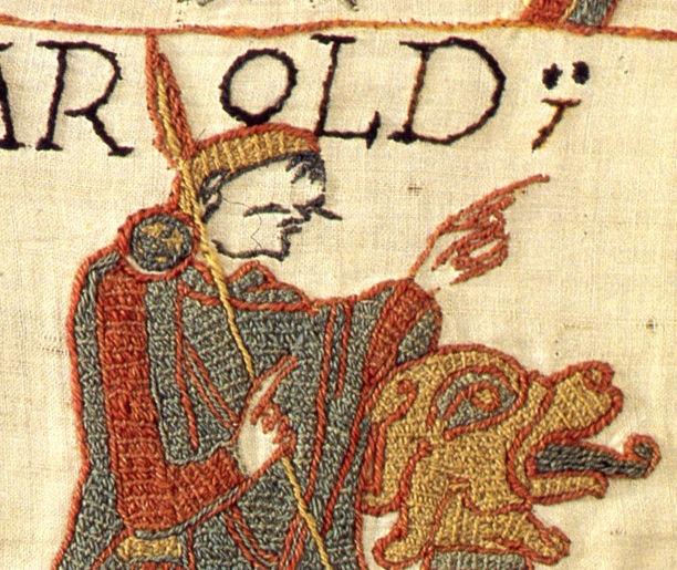 Непростая история иглы для вышивки (и шитья)., изображение №12