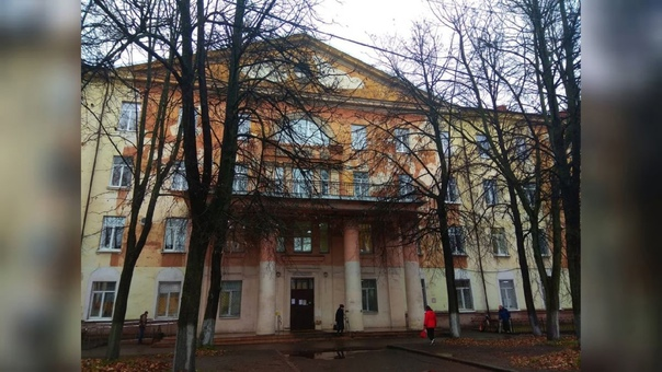 Поликлинику №1 ЦГБ Ярославля перепрофилируют под п...