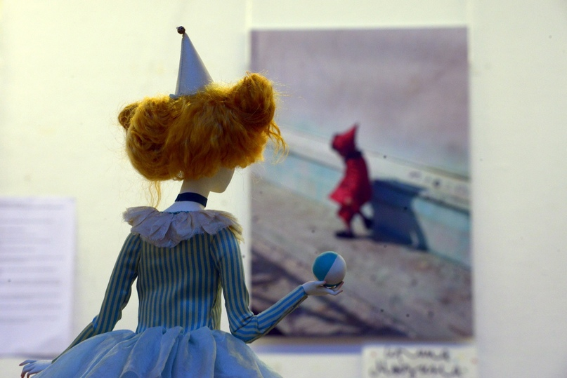 Студия «Чукла» Анастасия Яновская