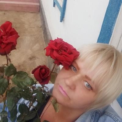 Светлана Осипенкова