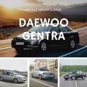 Daewoo Gentra