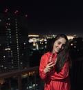 Фотоальбом Дарьи Новосёлкиной