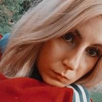 ДарьяМонахова