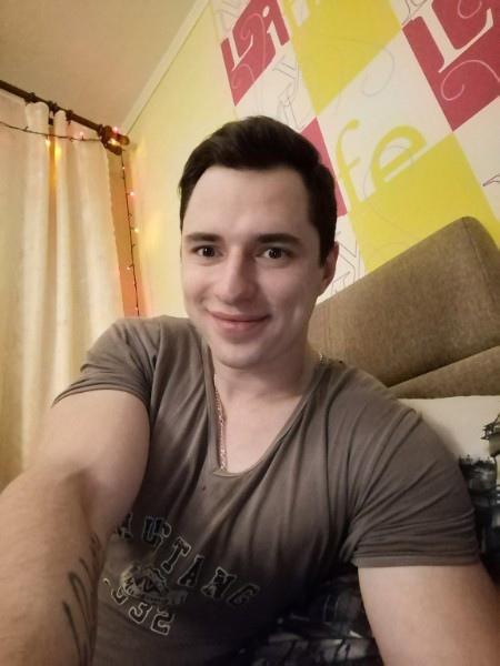Тимофей Шаповалов (toliveinparadise)
