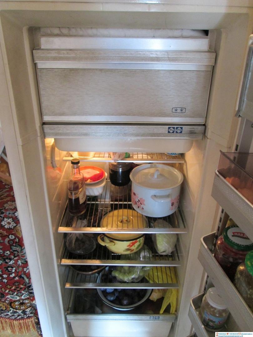Советские холодильники, изображение №19