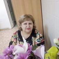 Ивакина Ирина (Алешина)