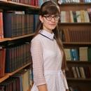 Диана Потехина